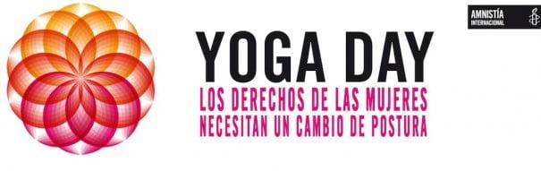Yoga Day Amnistia