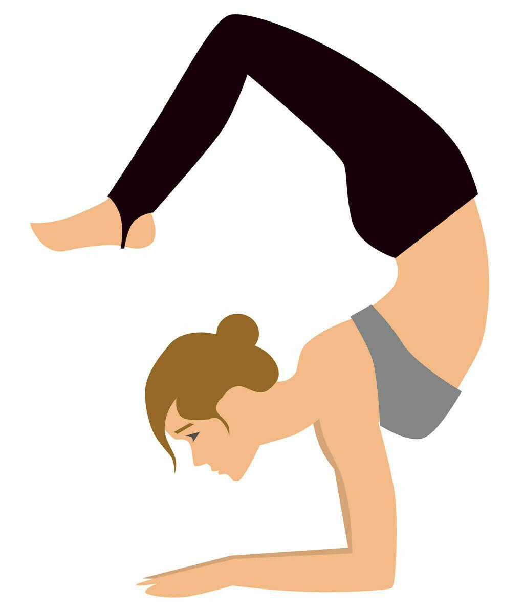 Qu no es el yoga yoga en red - Musica para hacer yoga en casa ...