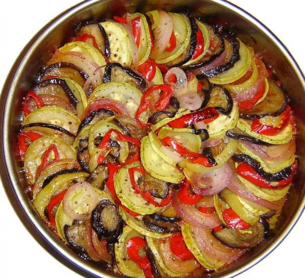 Recetas de cocina vegetariana yoga en red for Cocina vegetariana
