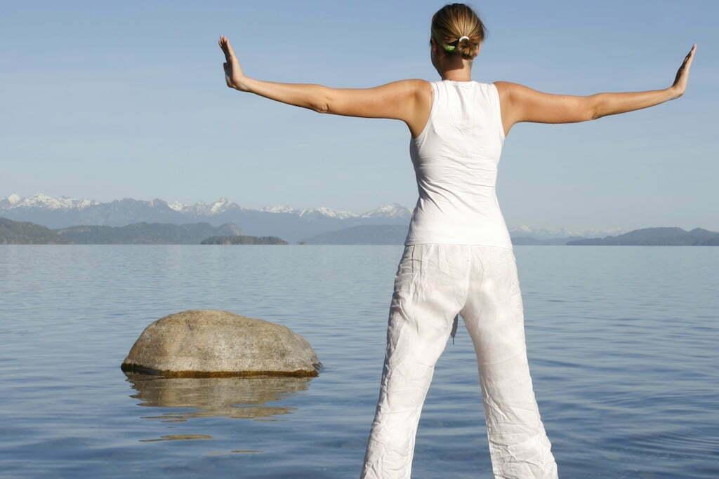 Propuestas Para Vibrar Este Fin De Semana Yoga En Red