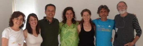 Colaboradores YogaSala