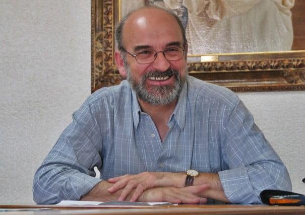 Enrique Martinez Lozano