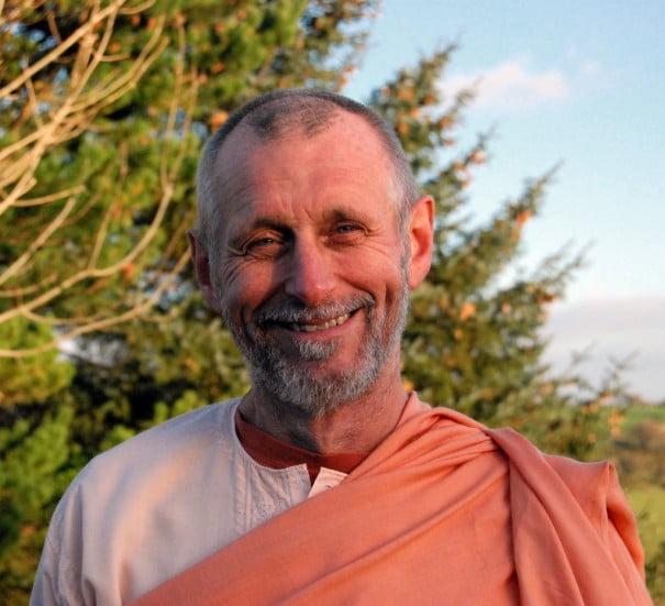 Swami Nishchalananda