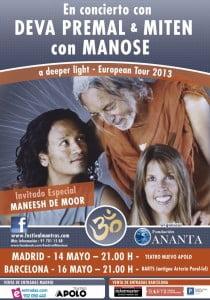 Festival-Mantra