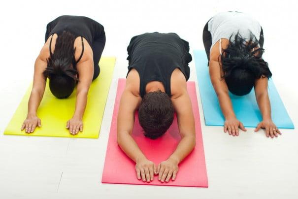 Yoga Clase