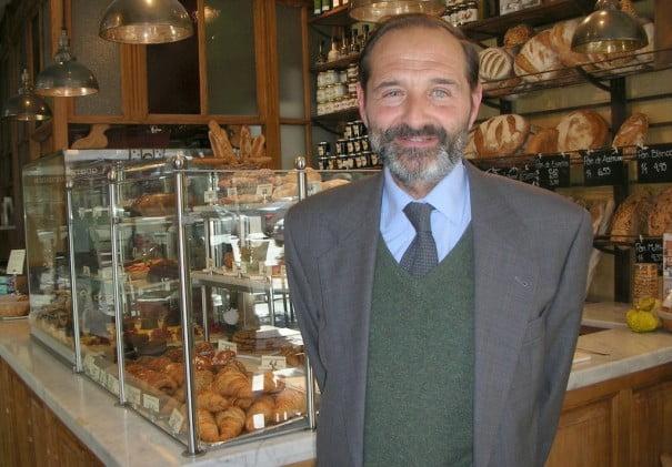 Joaquin Tamames