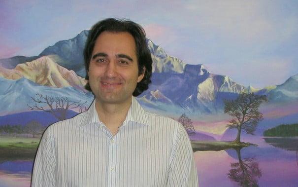 Juan Carlos اسكانسيانو