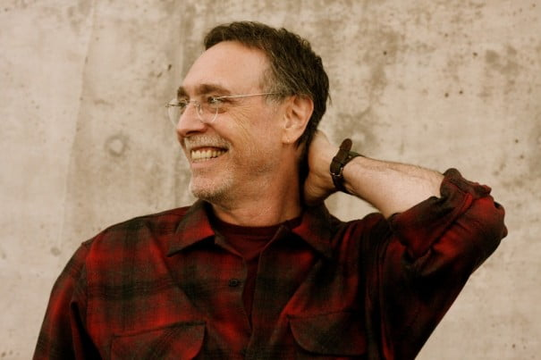 Krishna Das. Photo: © Carla Cummings