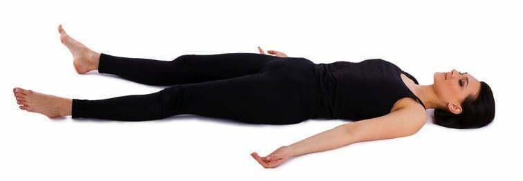 El Yoga Nidra y sus beneficios   Yoga en Red
