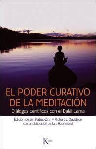 El poder curativo de la meditacion