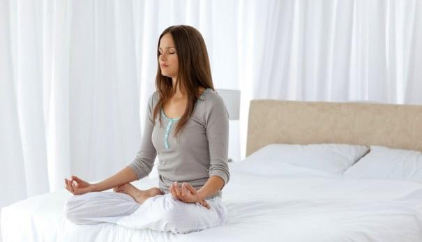Meditar Casa