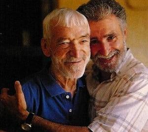 Ramiro y Vicente Ferrer