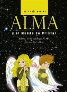 Alma Judit Aris
