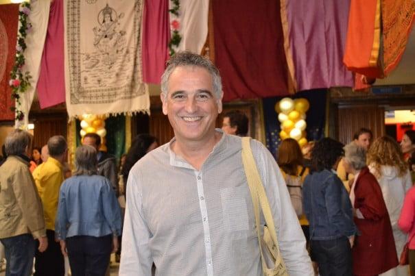 Carlos Fiel