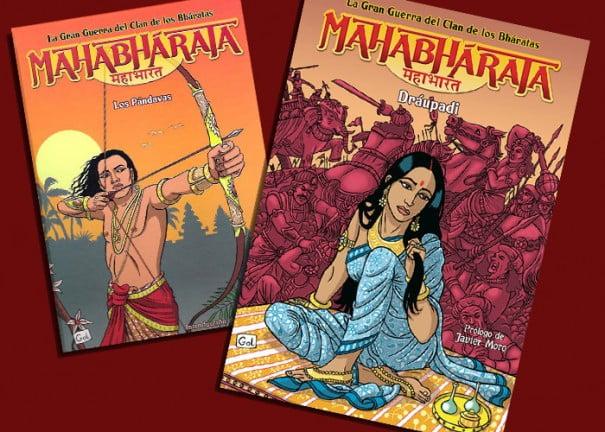 Mahabharaja2