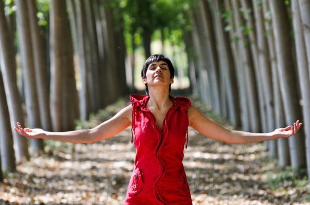 Meditacion vida y muerte