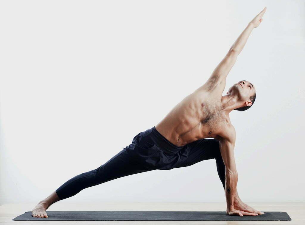 Masterclass de yoga con Andrei Ram en Barcelona 4f051eedc07f