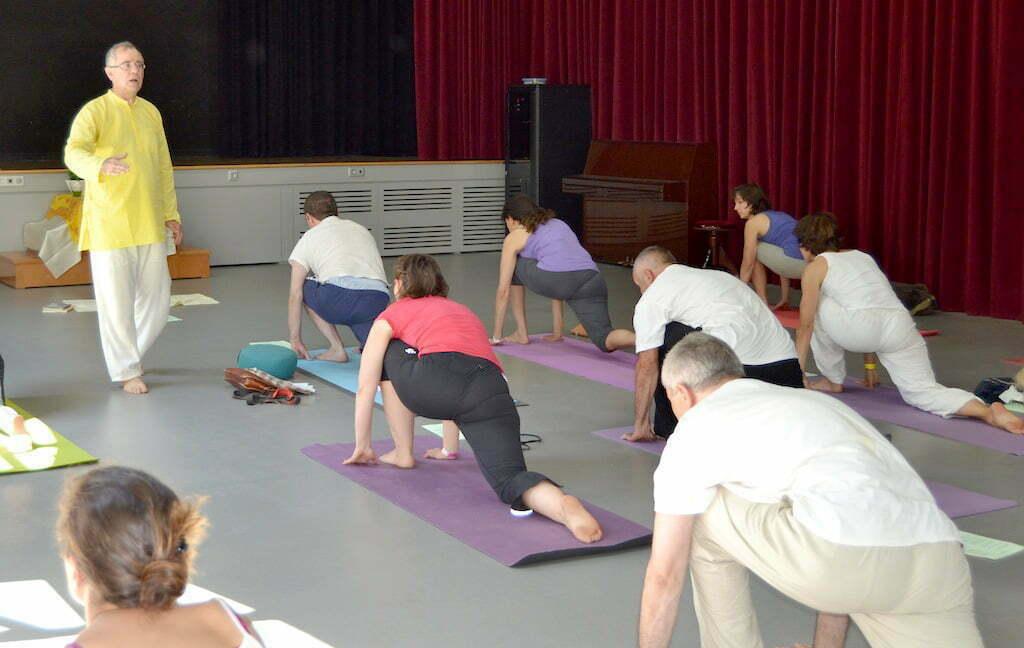 Una experiencia de transformación: la Formación de Profesor de Yoga ...