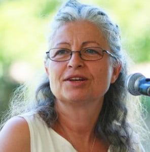 Isabel Solana