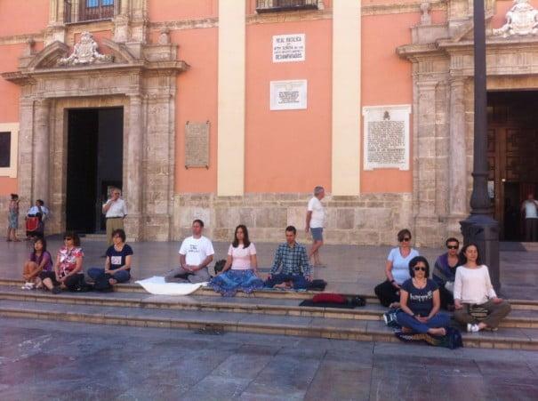 Meditacion Valencia