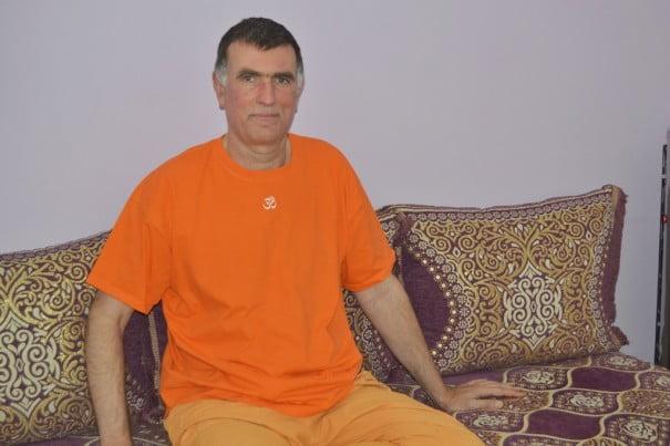 Swami Krishnanada