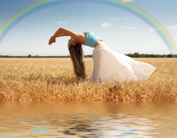 Yoga campo