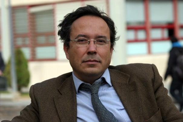 Juan Арнау