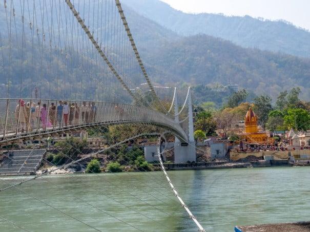 Мост Jhunla