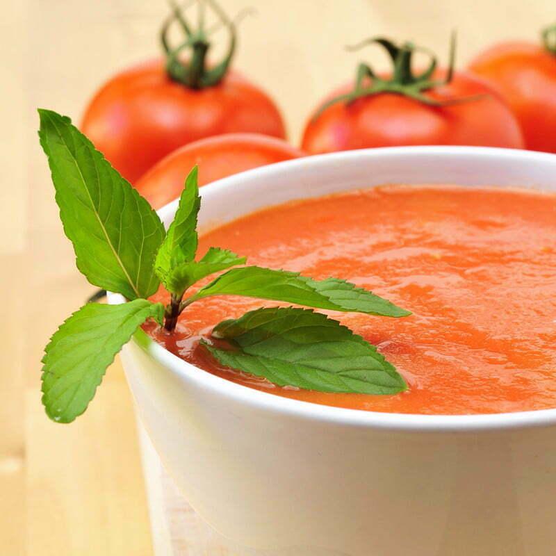 Recetas de cocina vegetariana ficha 19 sopas yoga en red for Cocina vegetariana