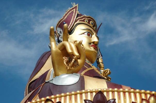 Significado palabra guru