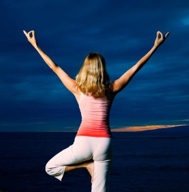 Yoga Eventos