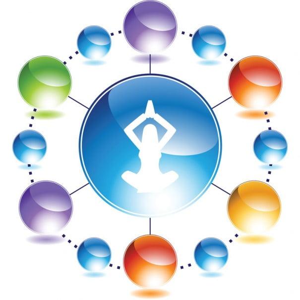 Йога в день