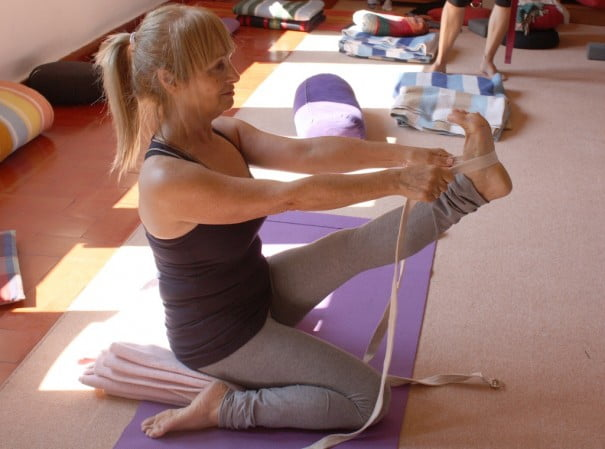 Props yoga