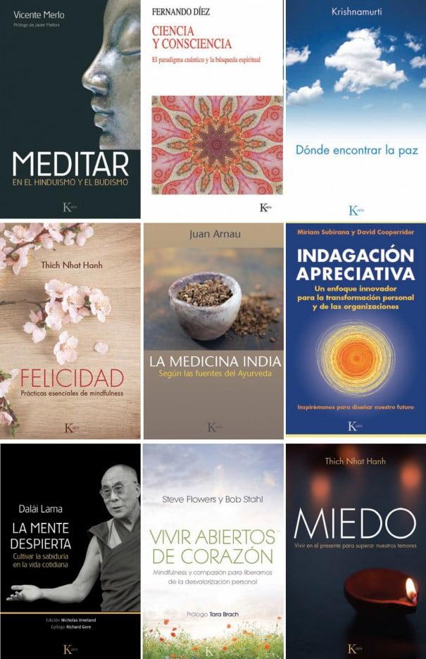 libros Karios