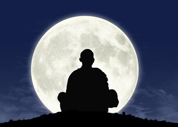 meditacion vipasana