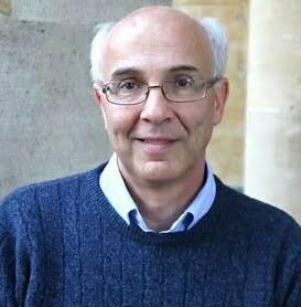 Enrico Coen