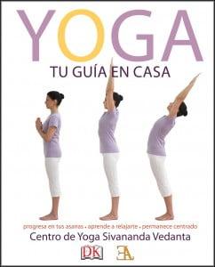 Yoga guia en casa