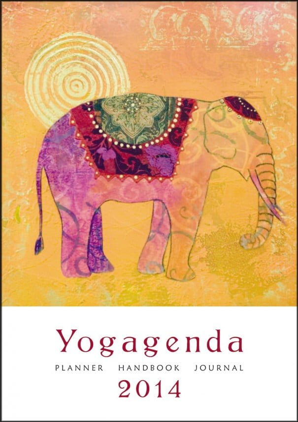 Yogagenda 2014