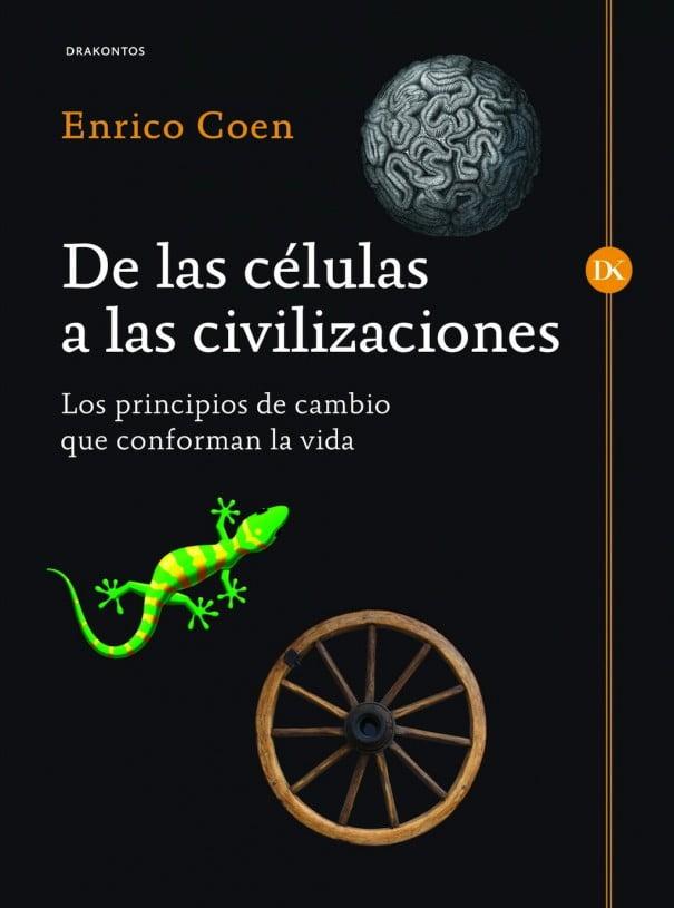 celulas a las civilizaciones