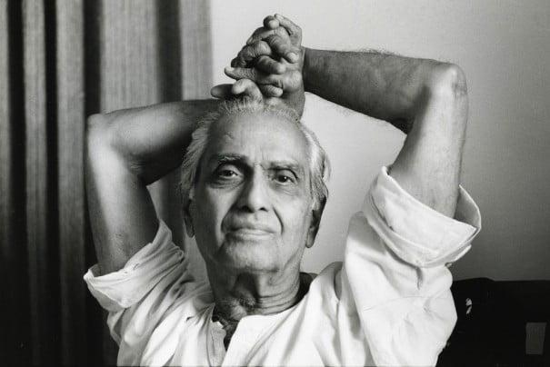Ramesh Balskerar
