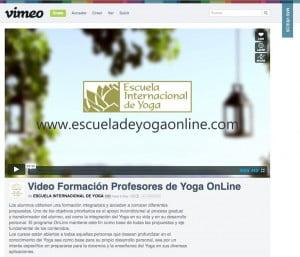 Video EIY