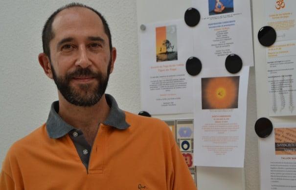 Javier Ruiz Calderon