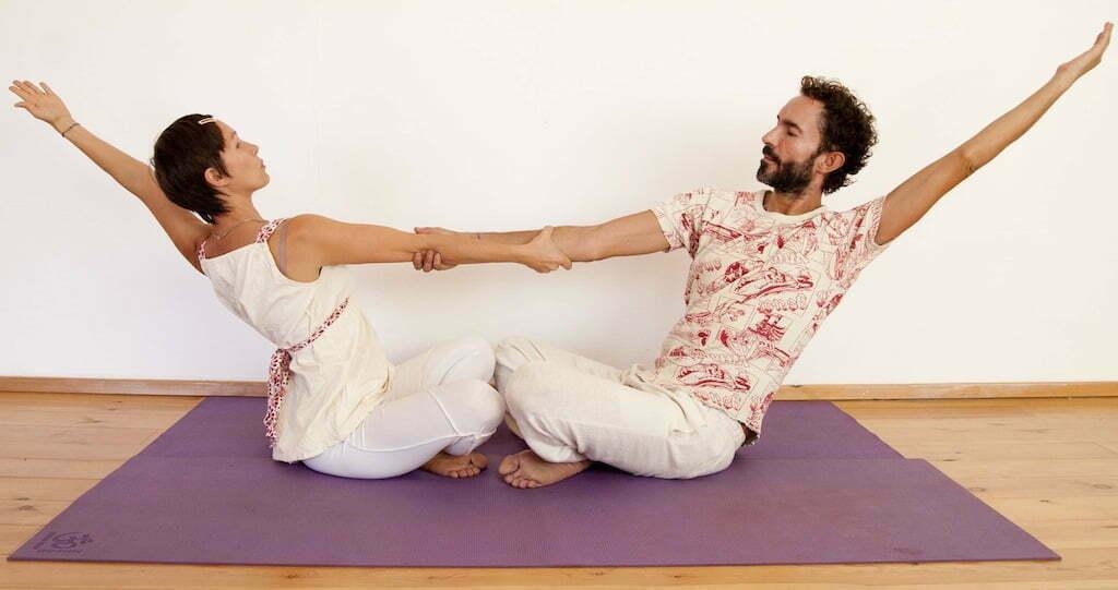 Planes Para El Fin De Semana Yoga En Red