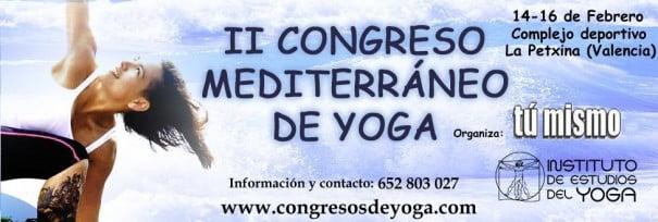 Congreso mediterraneo