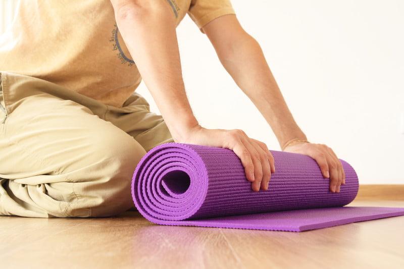 yoga 28017