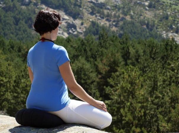 LA POSTURA DEL DESPERTAR, yoga