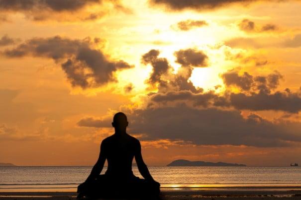 Meidtacion йога