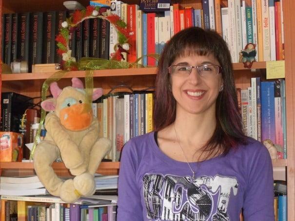 Nuria Montero