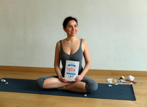 fiesta y yoga