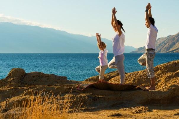 Familia yoga